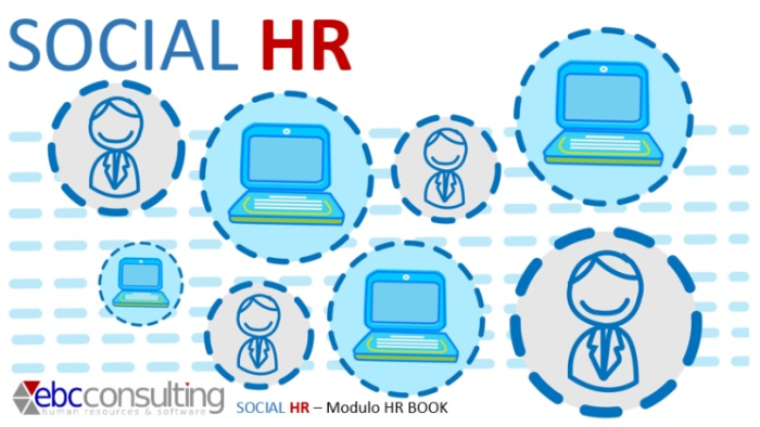 Social HR EBC Consulting HRBook
